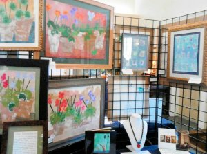 Art Auction gallery 1