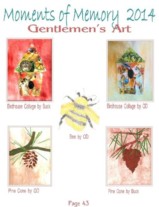 Gallery pg 43 Gentlemen's Art