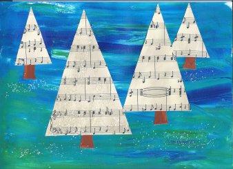 Holiday Carols by Jean