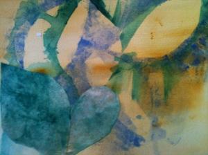 Fallen Foliage by Buck 1