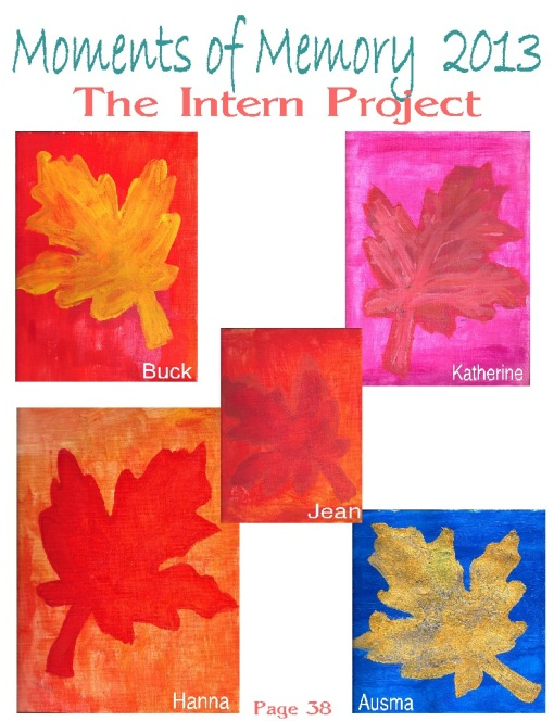 MOM gallery 38 The Intern Project for web