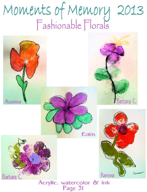 mom gallery pg 31 Fashionable Florals for web