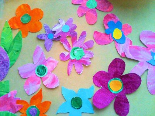 Floral Garland 1 SV