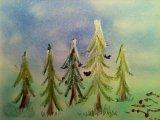 Fall bmca sephora pines
