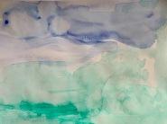 High Winds by Maureen